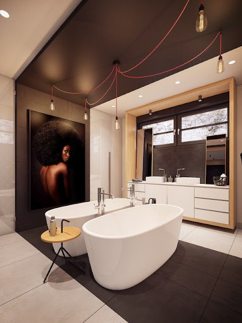 Bathroom Design 5 X 8