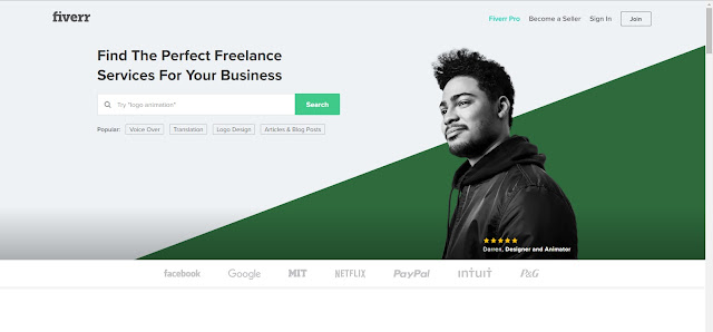 What is Fiverr & How To Make Money from Fiverr?