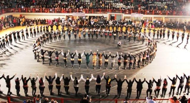 Ξεκινούν οι πρόβες στη Θεσσαλονίκη ενόψει του 12ου Φεστιβάλ Ποντιακών Χορών