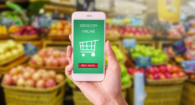 6 Tips Aman Belanja Sayur Lewat Internet