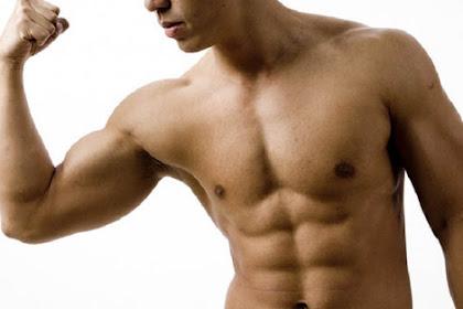 Cara Mudah Olahraga Memperbesar Otot Lengan