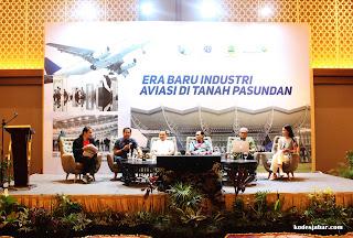 FGD Era Baru Industri Aviasi di Tanah Pasundan