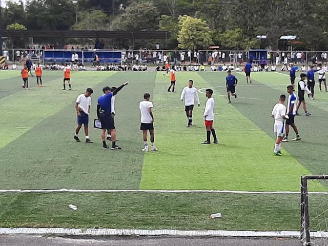 APURE: Rino Gagliardo presidente Asociación Apureña de Fútbol se pronuncia por el viaje a los tryout de Metropolitanos Fc