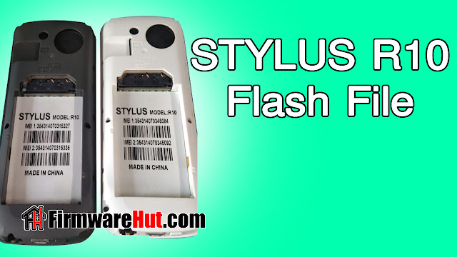 STYLUS R10 Flash File SC6531E Tested (Stock Official Rom)