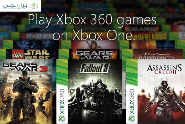 تحميل العاب اكس بوكس 360 مجانا games xbox 360 ios برابط مباشر