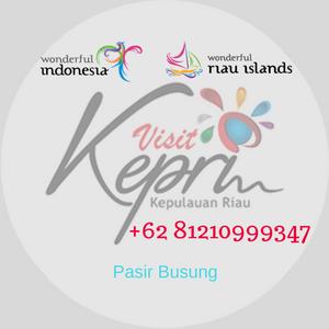 081210999347, 09 Paket Wisata Pulau Anambas Kepri, 000 Pasir Busung, Anambas