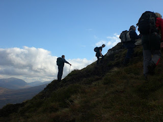 Pendakian Gunung Guntur Yang Menantang