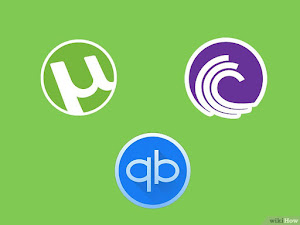 Apa Itu | Mengenal BitTorrent  | Berbagi File Bajakan File Torrent