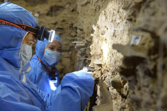 Denisovan DNA found in sediments of Baishiya Karst Cave on Tibetan Plateau