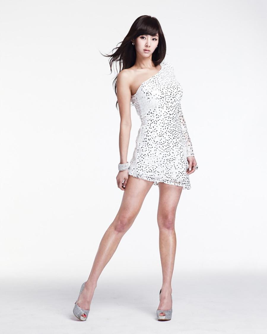 hot korean lingerie trailer pics