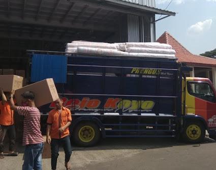 Sewa Truk Semarang Jakarta