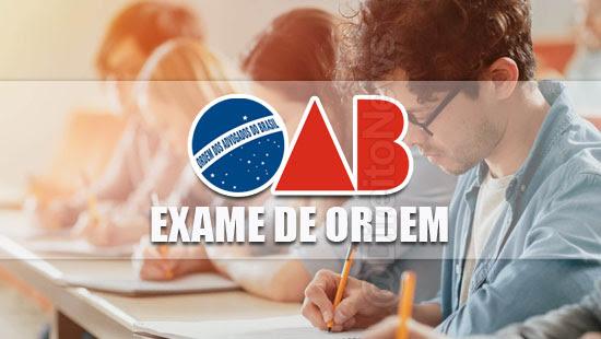oab nova data xxxi exame ordem