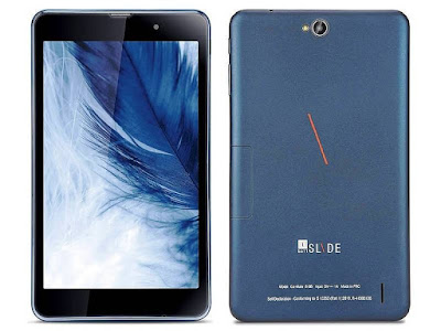 8-inch iBall Slide Co-mate 4G Tablet with HD IPS Display Soon to Launch