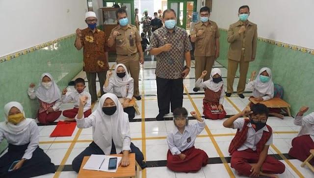 Pemkot Bandung  Mulai Tayangkan Program Padaringan Melalui TV Satelit Bandung 132