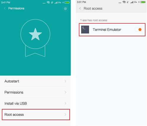 Cara simple memindahkan data direktori Aplikasi/Game ke SD Card - Steep 1