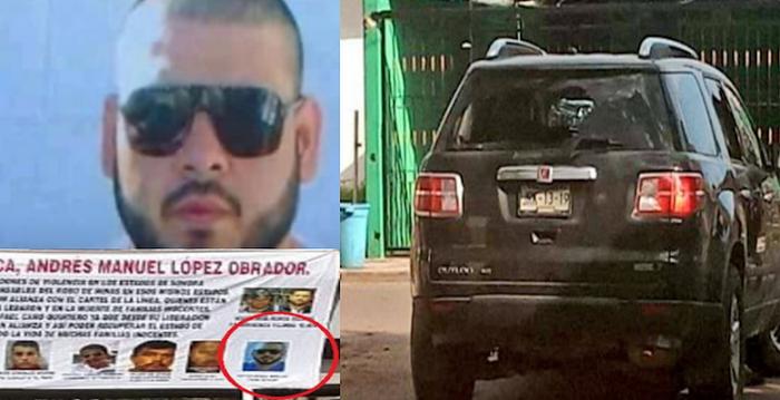 """Que está pasando en Sinaloa? Reportan """"El Chino Bitachi"""" fue ejecutado en Culiacán, era jefe de Sicarios del Cártel de Sinaloa"""