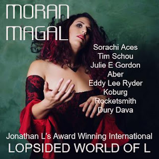 Aug17 Lopsided World of L - RADIOLANTAU.COM