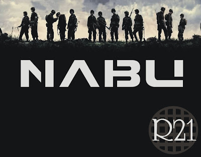 Nabu - R21 (2008)