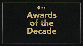 ICC Awards of Decade 2011-2020