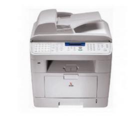 Xerox WorkCentre XD103f Digital Copier-Laser Printer