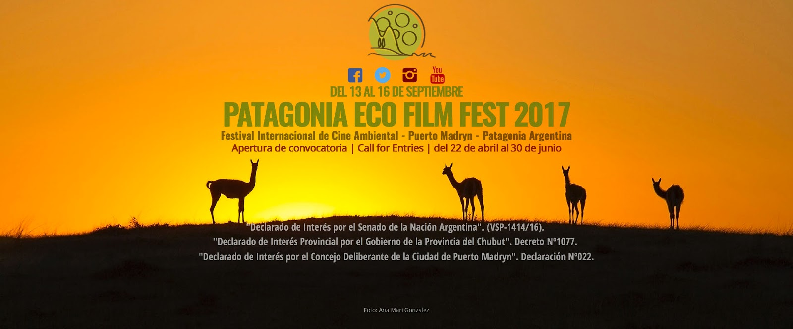 patagonia eco film fest 2017