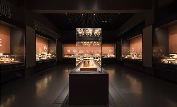 พิพิธภัณฑ์มณฑลหูหนาน (Hunan Provincial Museum) @ www.zhangjiajietourguide.com
