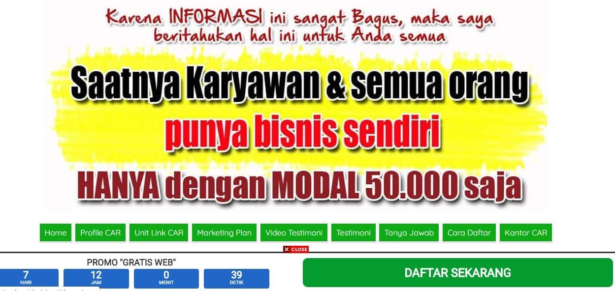 Bisnis Online Saat Wabah Pandemi Virus Corona Covid-19 ...