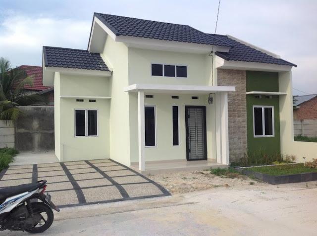 Dana yang Dibutuhkan Untuk Membangun Rumah Sederhana Tipe 48, dengan 3 Kamar Tidur dan Dua Kamar Mandi