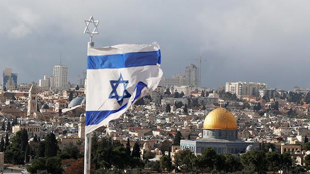 Casi la mitad de los estadounidenses objetan el traslado de la Embajada de EE.UU. a Jerusalén