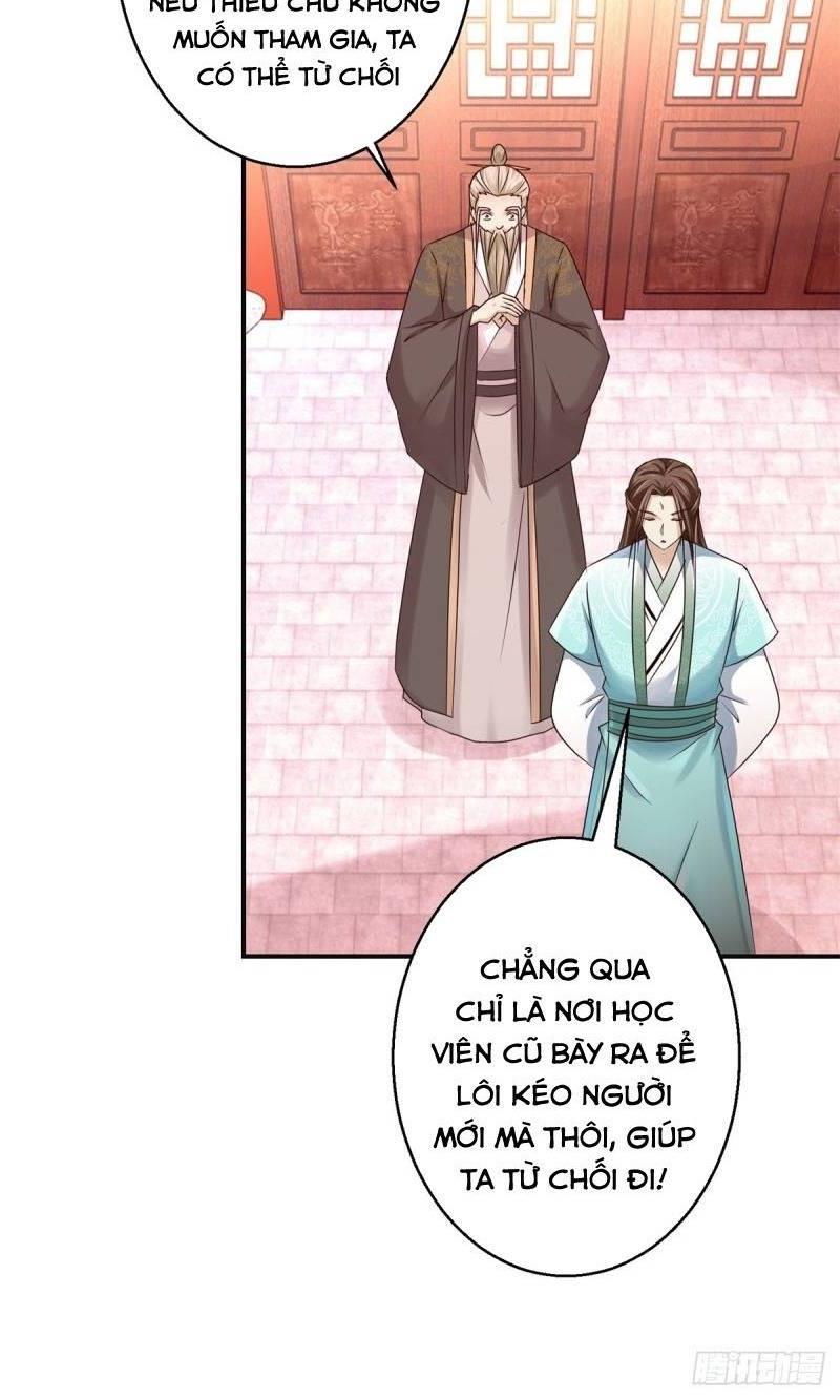 Cửu Dương Đế Tôn chap 152 - Trang 16
