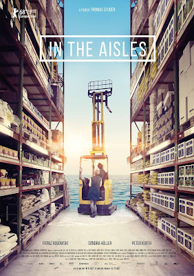 Film In The Aisles (2018)