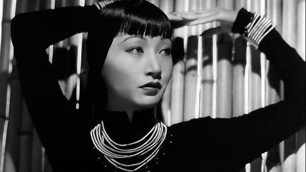anna may wong bio