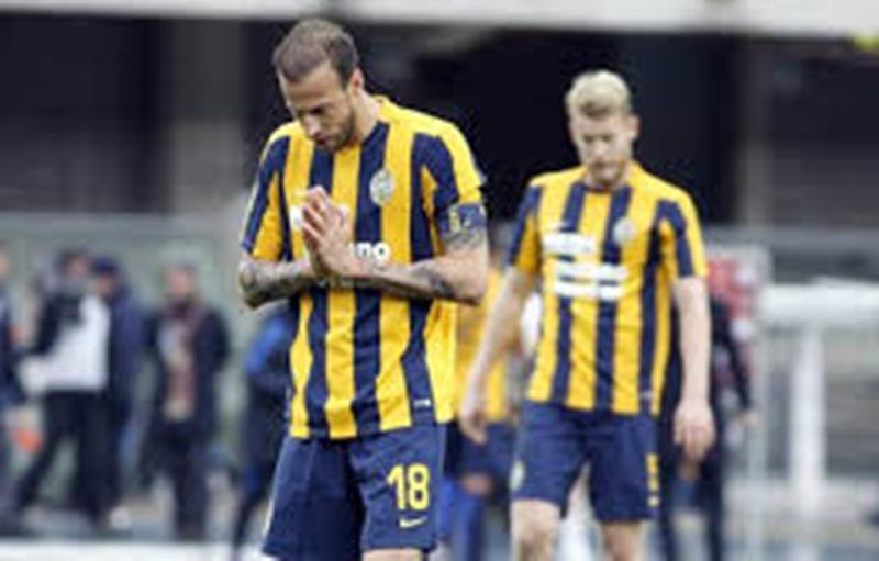 Bagi Presiden Klub Asal Italia Hellas Verona,  Pandemi Corona Seperti Hadapi Peperangan