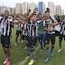 SUB-17: Glorioso conquista Taça Rio e decide Carioca contra o Flamengo