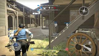 7 Game Cowboy Terbaik Untuk PS3 & Xbox 360 26