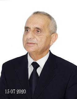 الجـزائـر و تركيا .... شراكـــــــــة استراتيجية و مصالح دائمة  الحـلـقـة الثالثة « 03 »