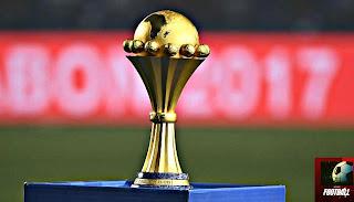 المنتخبات العربيه المتأهله لكأس امم افريقيا