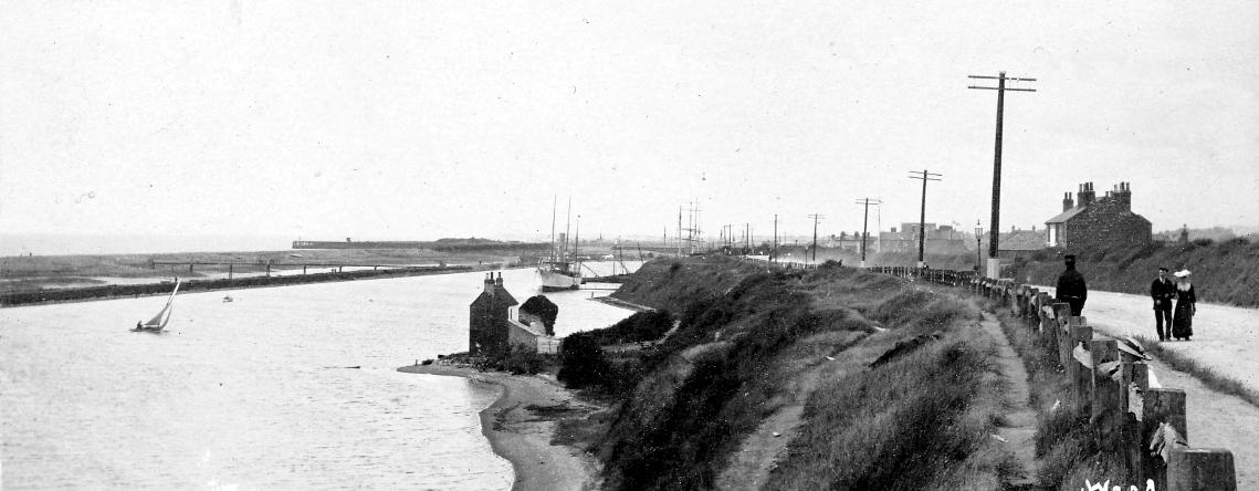 Portslade in the Past: Portslade Poet – Alfred de Kantzow (1827-1919)