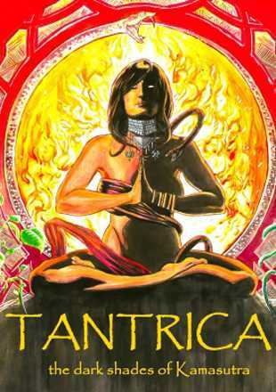Tantrica: The Dark Shades of Kamasutra 2018 Full English Movie Download HDRip 720p