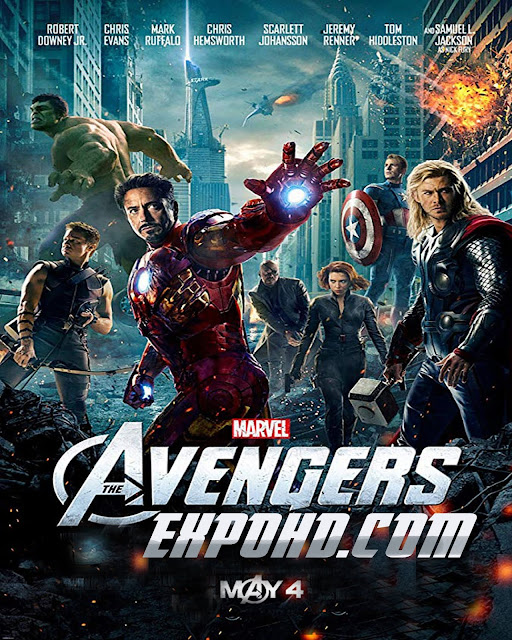 The Avengers 2012 HD 1080p | Download Free Now[G.Drive]