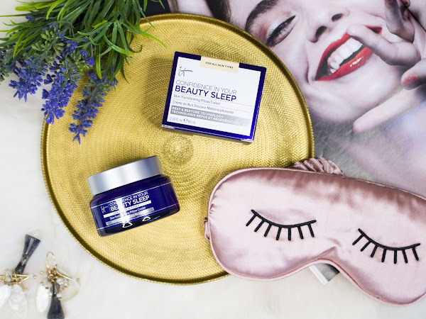 IT Cosmetics Confidence In Your Beauty Sleep Nachtcreme