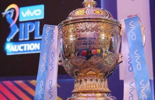 IPL 2021 to be organized in 6 cities