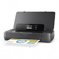 Printer HP Portable Wireless
