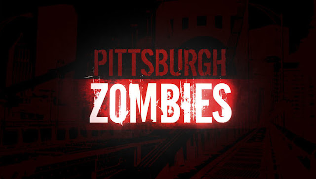 Pittsburgh Zombies: Re-Animated