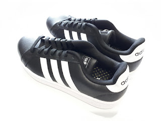 Adidas Grand Court F36393 Original Sisa Stok ADD001