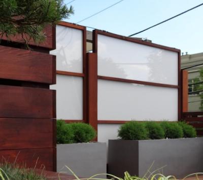 Modern Panel