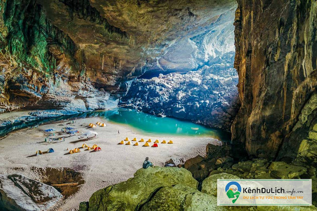 địa điểm du lịch Quảng Bình