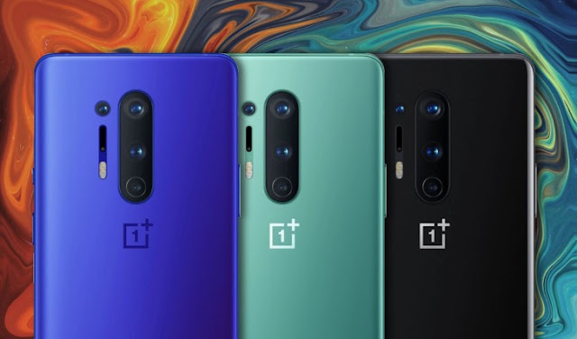 OnePlus 8 series Indian launch delayed.