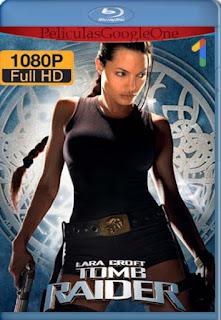Tomb Raider (2001)[1080p BRrip] [Latino-Inglés] [GoogleDrive] LaChapelHD
