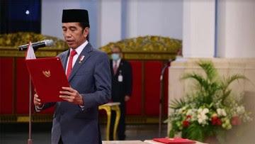 Jokowi Pemimpin Paling Disukai, Erdogan Kalah